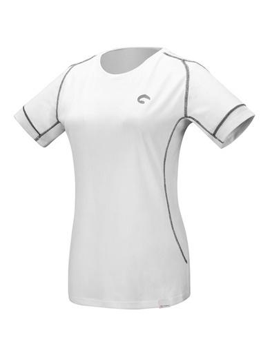 Panthzer Tişört Beyaz